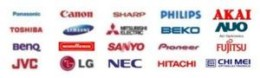 Consumer Electronics Spares<br />By Manufacturer