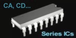 CA, CD Series IC