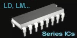 LD, LM Series IC
