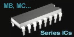 MB, MC Series IC