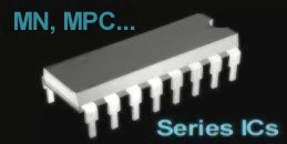 MN, MPC Series IC