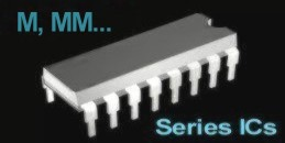 M, MM Series IC