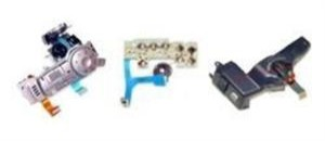 Sony DV DVCAM Video - Camcorder Switch Assemblies
