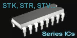 STK, STR, STV Series IC
