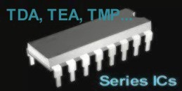 TDA, TEA, TMP Series IC