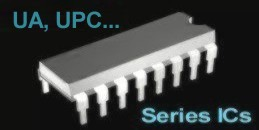 UA, UPC Series IC