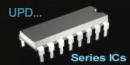 UPD Series IC