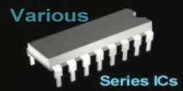 X5 Various Series IC