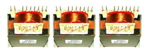 Sony Consumer Audio Power Transformers, Power Blocks
